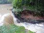 Oprava a odbahnění rybníka Loudal
