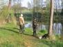 Rybářská soutěž dětí – 2008