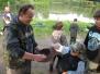 Rybářská soutěž dětí – 2009