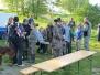 Rybářská soutěž dětí – 2012