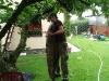 Vladimír Beránek, 13.08.2011, Lužnice IV, sumec velký, nástraha karas,bojka, 157 cm, 25 kg