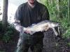 Jan Rychetník, ÚN Trnávka, 16.6. 2010, na živou rybičku, candát obecný, 63 cm, 2,80 kg