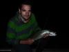Víťa Krejča, pstruh potoční 54 cm, Nový Zeland