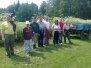 Rybářské závody, Domov Jeřabina 2013