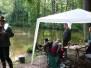 Rybářské závody ÚSP Těchobuz – 2008