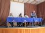 Výroční členská schůze 2013