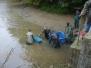 Výlov rybníka Nový – 2008